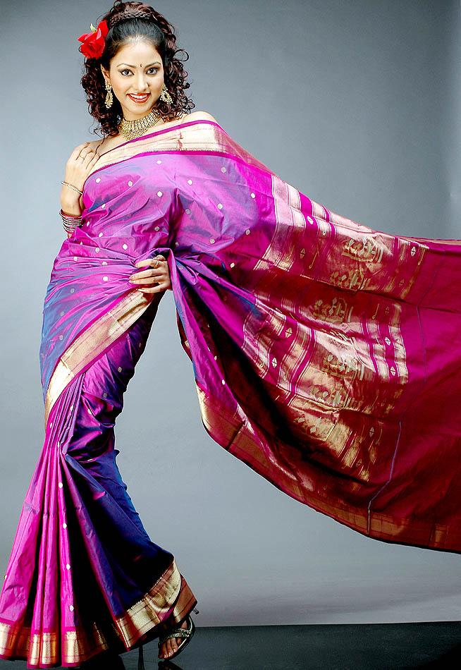 Image credit: http://cybernila.files.wordpress.com/2010/02/handwoven_violetred_paithani_sari_with_real_zardozi_ya09.jpg