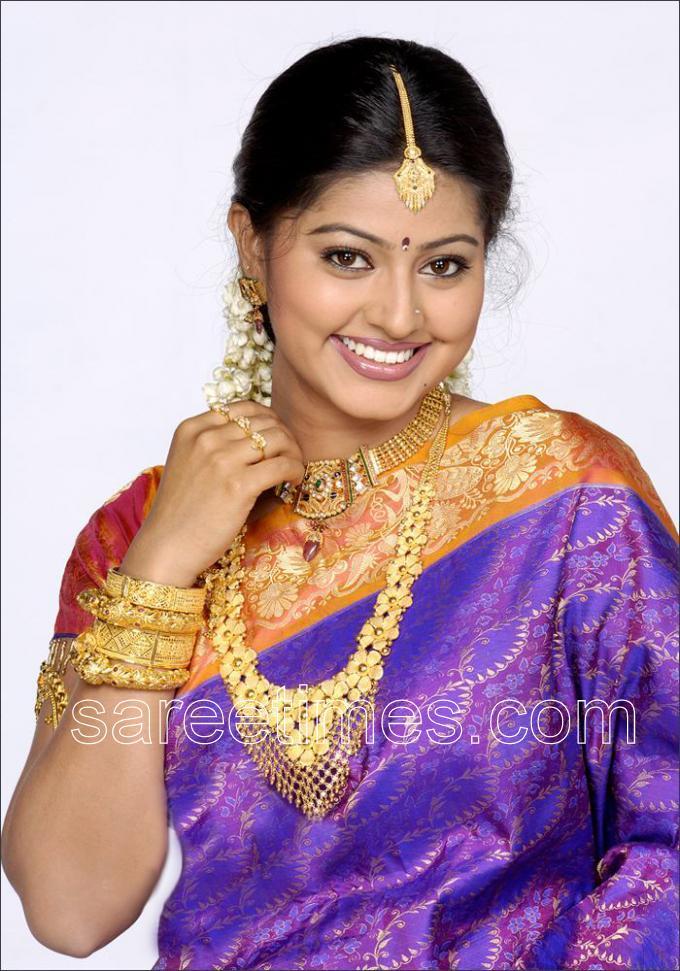 Saree Models Ash Blog
