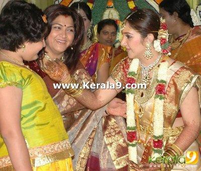 Tamil Wedding Photos On Actress Sridevi 5 Jpg