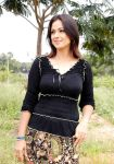 Actress Simran latest stills